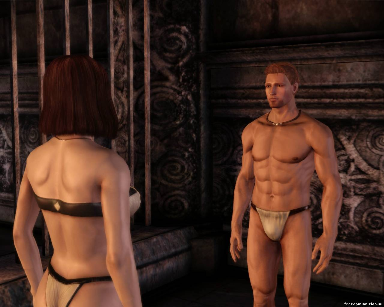 Dragon age origins sex tube sexual tube